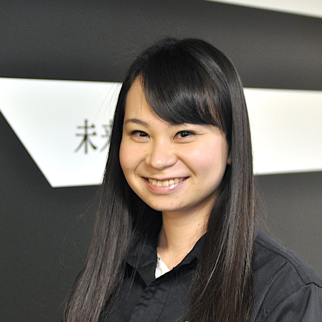 Assistant Account Manager | 加納 久仁香