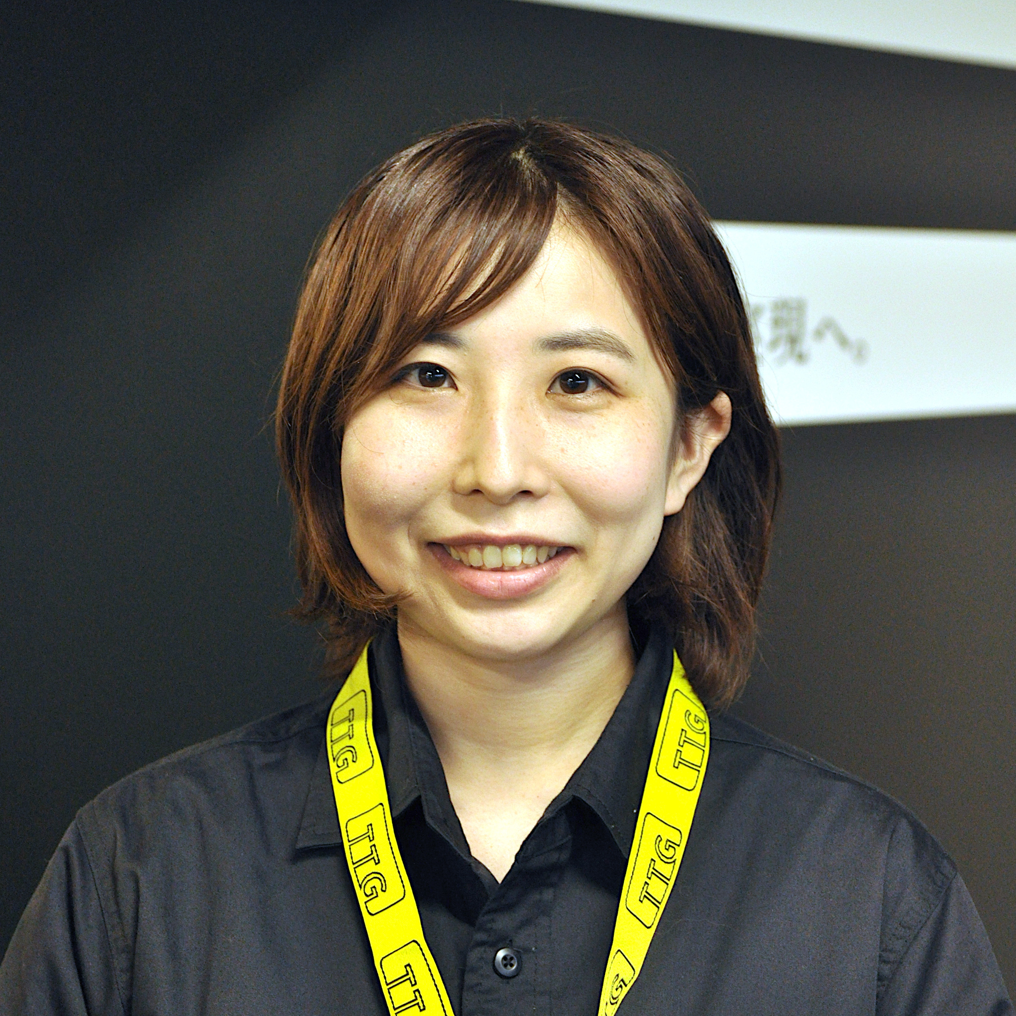 Assistant Account Manager | 桂田 あかね