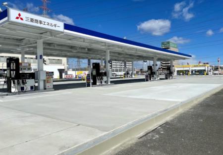 """ガソリンスタンドにおける""""無人コンビニ""""事業 TOUCH TO GO、三菱商事エネルギー、タツノ3社が業務提携 ~大型トラックドライバーの「食」をサポート!~"""